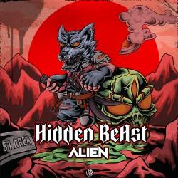 Hidden Beast - Alien