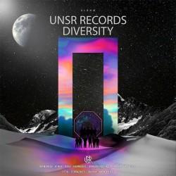 Unsr Records - Diversity...