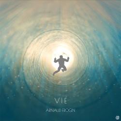 Arnaud Frogin - Vie