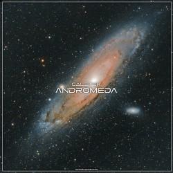 GaleteK - Andromeda
